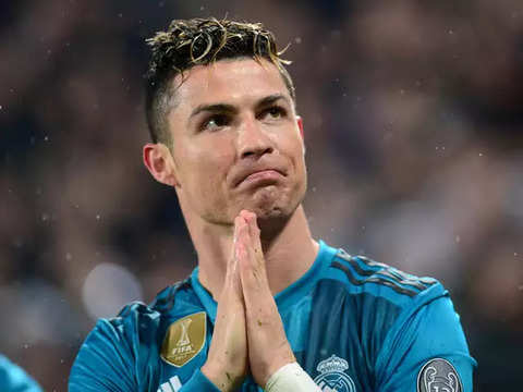 Cristiano Ronaldo accepts fine for tax evasion, avoids jail