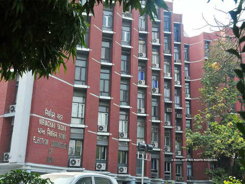 Election Commission asks Delhi Police to file FIR against Syed Shuja