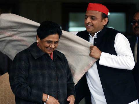 Remarks against Mayawati: No FIR against BJP MLA yet, BSP, SP plan to launch stir