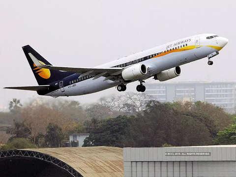 Etihad, lenders mull emergency funds to fuel Jet