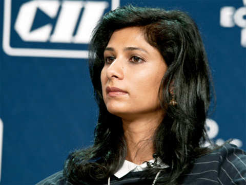 Important for India to stay the course on fiscal consolidation: Gita Gopinath