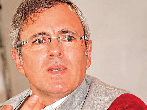 NC-PDP government was to be for a few months: Omar Abdullah