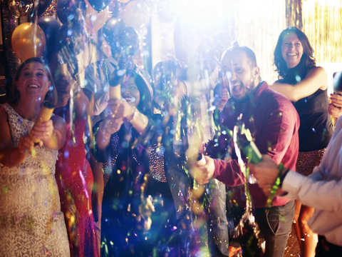 A song and 'naach' about dance halls
