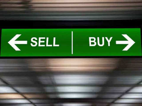 'BUY' or 'SELL' ideas from experts for Wednesday 23 January 2019