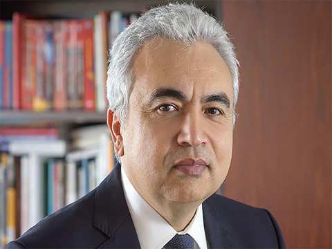 I would urge India to make more use of railways: Fatih Birol, IEA