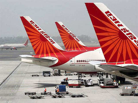 View: The marriage in the skies that may save both Jet and Air India
