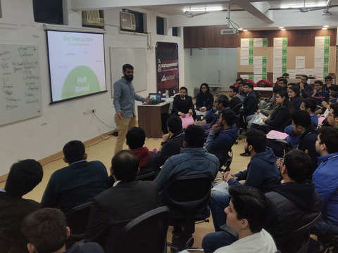 IMT Ghaziabad holds Techstars Startup Weekend to build entrepreneurial thinking, nurture startup community