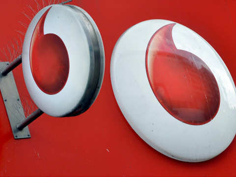 Vodafone plans $3.5 billion war chest to fight richest Asian
