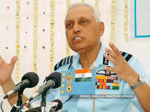 VVIP Chopper case: Court allows former Air Chief S P Tyagi to travel abroad