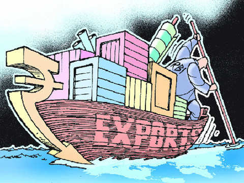 India's exports up 25 % to China during June-Nov 2018: FIEO