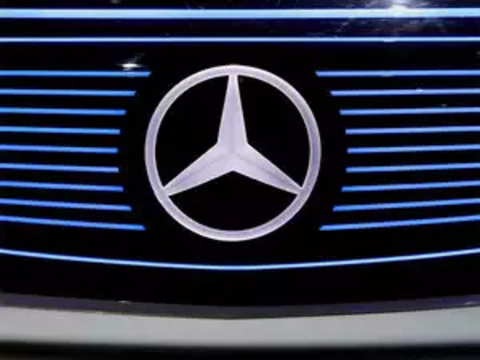 Mercedes Benz may roll out green SUV by year-end
