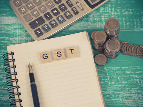 2-3 tax slab structure will boost GST compliance: Assocham's Saurabh Agarwal