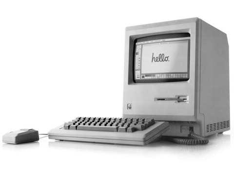 Apple Macintosh turns 35; Tim Cook recalls how it changed the world