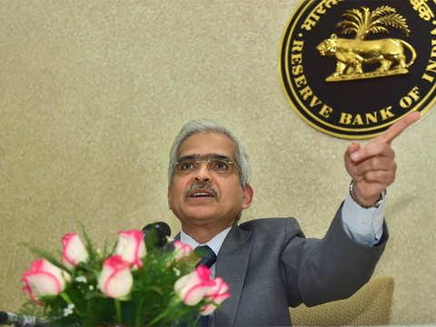 RBI governor Shaktikanta Das to meet top global funds in Singapore, Hong Kong
