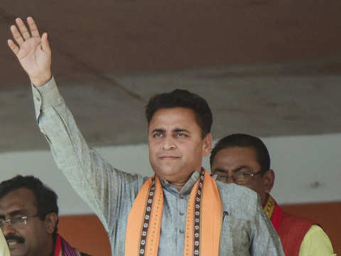 Andhra pacts after polls, no signal from Jagan yet: BJP national-secretary Sunil Deodhar