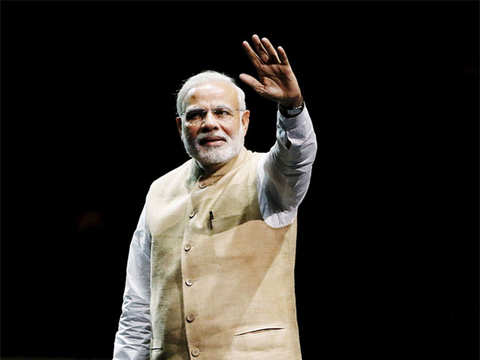 Amid Rafale row, PM Modi says defence projects pending for decades have materialised