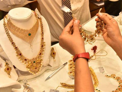 Gems & jewellery sector seeks cut in gold import duty to 4%
