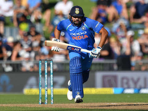 4th ODI: Another Coveted 'double' awaits skipper Rohit as India eye biggest series win