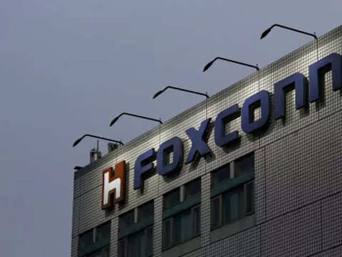 Foxconn to set up Industrial AI R&D centre at Hyderabad
