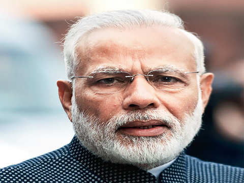 Demonetisation proof of government's strong decision: PM Modi