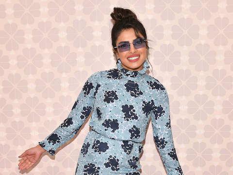 Priyanka Chopra's next: Producing and starring in film on Osho disciple Ma Anand Sheela
