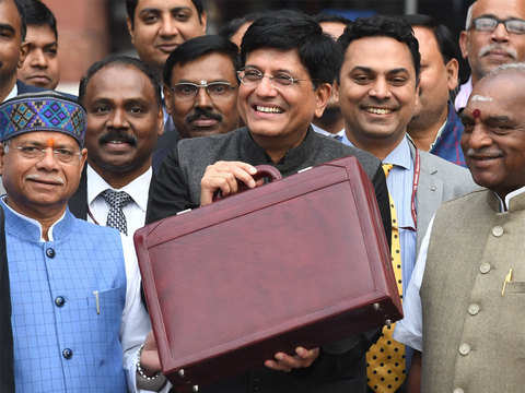 Interim Budget 2019: Here's what all you can expect today