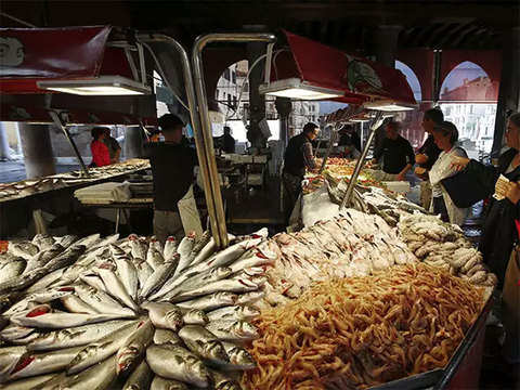 Budget 2019: Proposal of separate fisheries department to lift exports