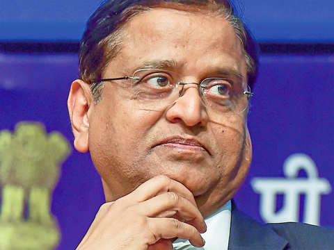 Interim budget not inflationary: Eco affairs secy Subhash Chandra Garg