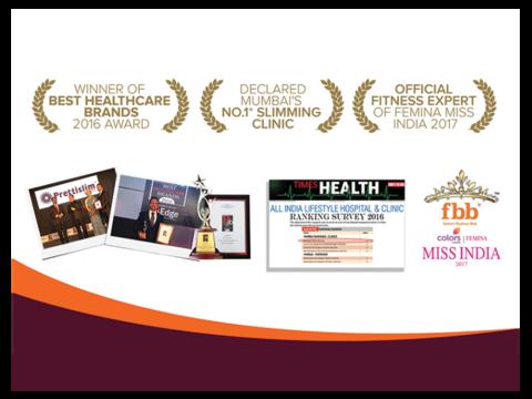 Prettislim Celebrates 5th Anniversary of U-Lipo Slimming & Weight loss Technique