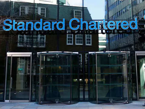 Standard Chartered likely to open global branch in GIFT city