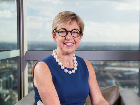 ET Women's Forum: Diversity issue must be embedded within a company's core business, says Brenda Trenowden