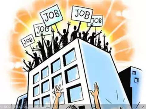 Congress govts ready dole for jobless in MP & Rajasthan