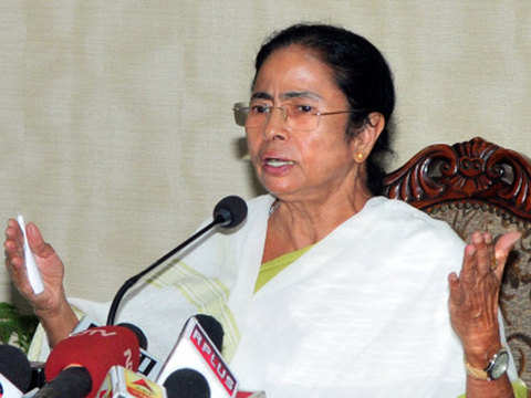 Overwhelming support of opposition parties, says Mamata Banerjee