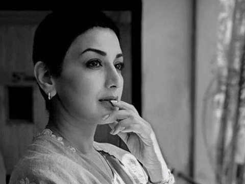 Cancer requires studying about it, find out what works for you & be diligent with treatment: Sonali Bendre