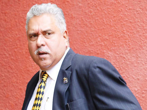 No objection to restoration of Vijay Mallya's properties to banks: ED