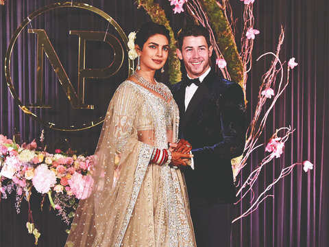Priyanka Chopra says she's 'old-school' about adopting Nick Jonas's last name: Doesn't take away my identity
