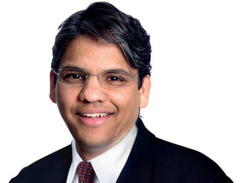 My focus is on the smooth transition of leadership to ensure the transition is smooth and successful: Francisco D'Souza, Cognizant CEO