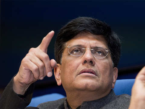 RBI rate cut to boost growth, make loan affordable: Piyush Goyal