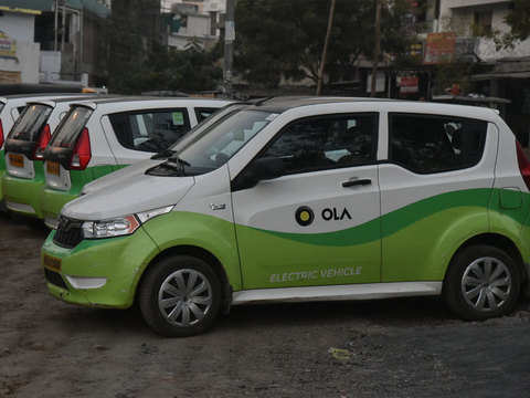 Ola sells 2 cr in-trip micro-insurance policies per month