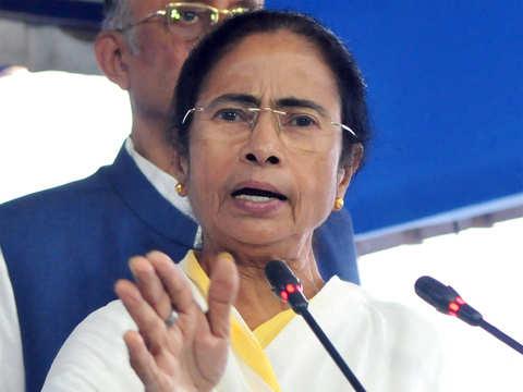 Mamata Banerjee is today's Rani Jhansi, won't kowtow to Centre: TMC
