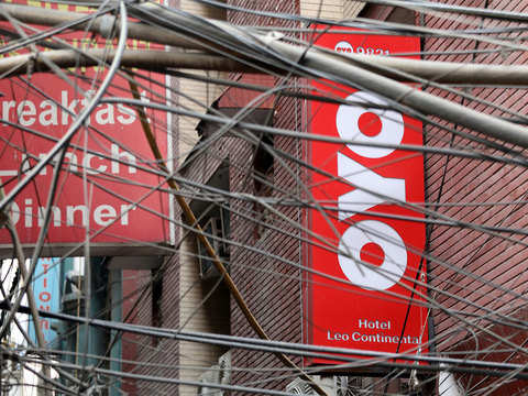 OYO hotel sales globally jump over 4-fold to USD 1.8 bn in 2018