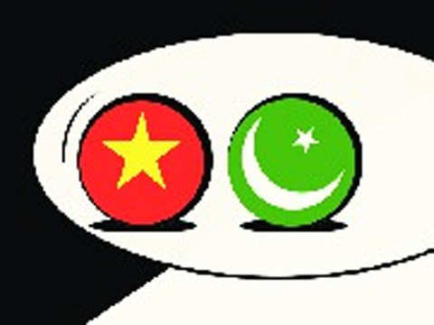 Pakistan turns to ally China for $2.5 bn Loan