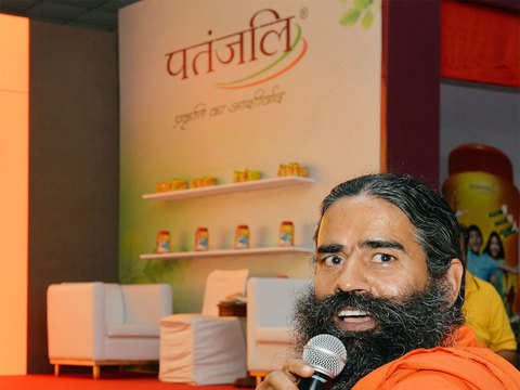 Patanjali backs government's revised E-commerce policy