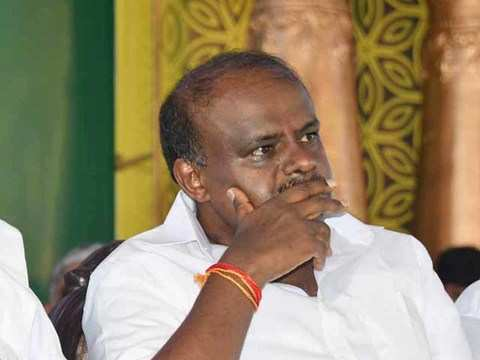 Prime Minister Narendra Modi is destroying country's democracy: Kumaraswamy