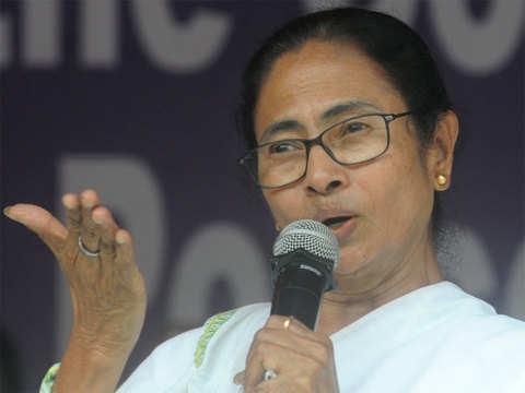 Narendra Modi master of corruption: Mamata Banerjee