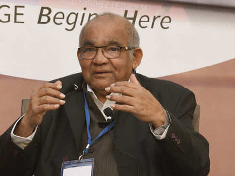 LIC and SBI allowed IL&FS to happen: ex RBI gov YV Reddy