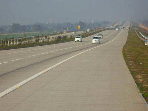 UP is on an expressway-building spree. The likely cost: about Rs 1 lakh crore