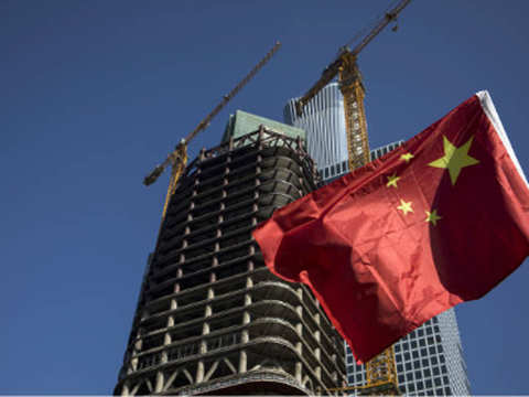 The giant Chinese companies shaping the world's industries