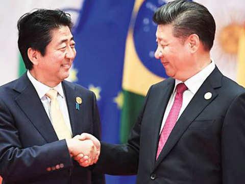 Donald Trump's tough line on China brings Tokyo, Beijing closer