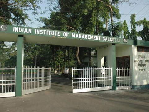 Students get average salary of Rs 25.36 lakh in IIM Calcutta placements